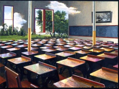 Everybody's Schoolroom