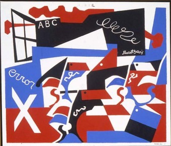 School of Stuart Davis