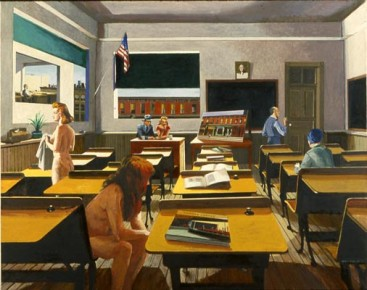 School of Hopper