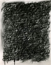 A Letter to Mark Tobey (